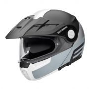 Schuberth E1 Adventure Cut Grey